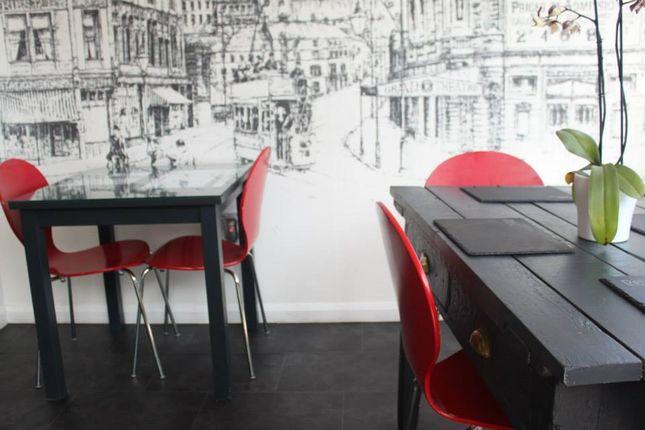 Photo 3 of Cafe & Sandwich Bars HX1, West Yorkshire