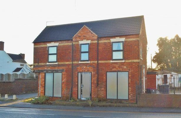 Leisure/hospitality for sale in Ground Floor, 40 Castle Street, Telford, Shropshire