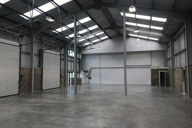 Thumbnail Industrial to let in Bates Industrial Estate, Harold Wood