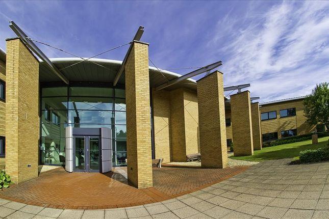 Serviced office to let in Regus House, Sunderland
