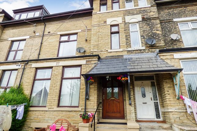 Thumbnail Terraced house for sale in Whites View, Bradford