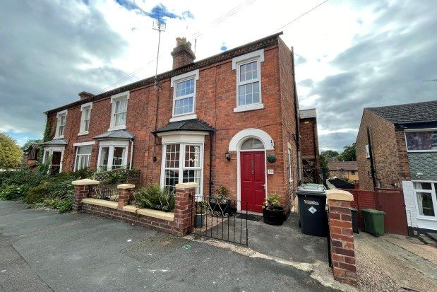 4 bed property to rent in Brook Street, Kidderminster DY11
