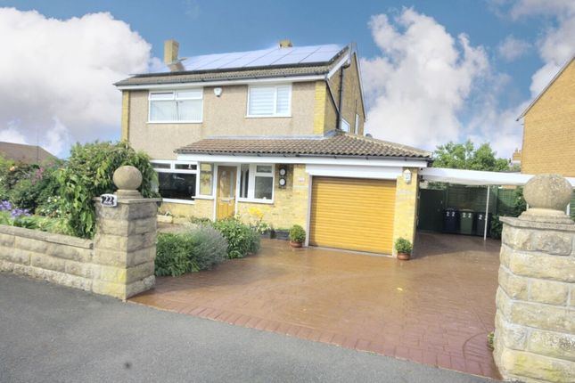 Thumbnail Detached house for sale in Wilton Bank, Saltburn-By-The-Sea