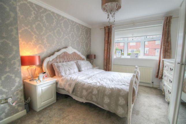 Bedroom One of Rochford Road, Redhouse, Sunderland SR5