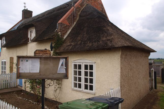 Thumbnail Cottage to rent in Johnsons Street, Ludham