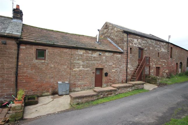 Thumbnail Property for sale in Saddle House, Renwick, Penrith, Cumbria