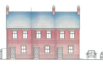 Thumbnail Commercial property for sale in 66, Victoria Road, Burton Upon Trent, Staffordshire