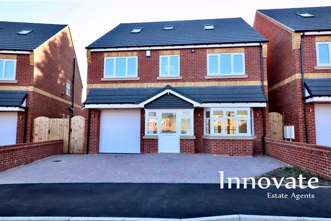 6 bed detached house for sale in Basons Lane, Oldbury B68