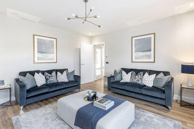 Show Home Living Room