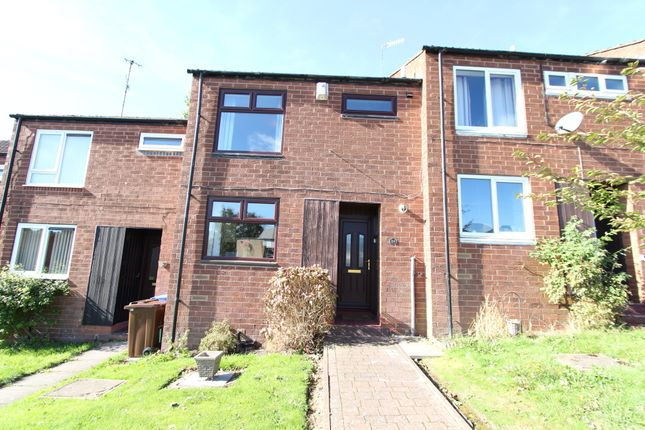 Thumbnail Town house for sale in Green Oak Avenue, Totley Rise, Sheffield