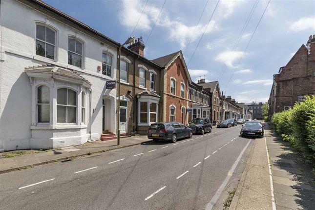 Thumbnail Flat for sale in Gratton Terrace, London