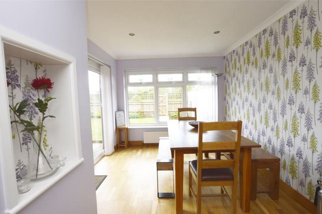 Dining Area of Orpwood Way, Abingdon, Oxfordshire OX14