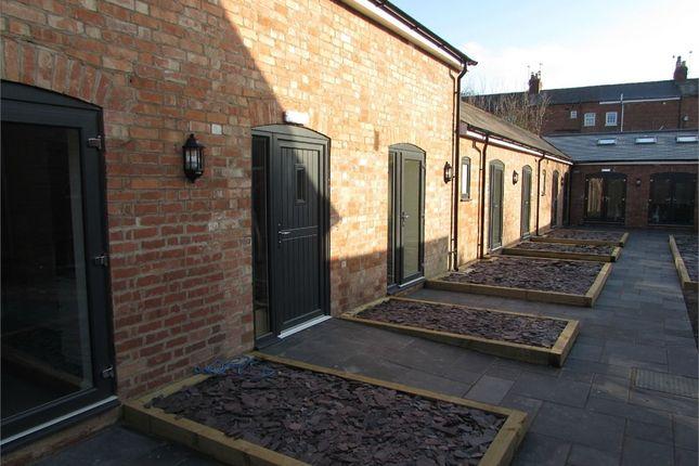Barn conversion in  Waverley Road  Kenilworth  Warwickshire  Birmingham
