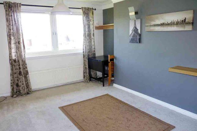 Lounge of Capelrig Drive, Calderwood, East Kilbride G74