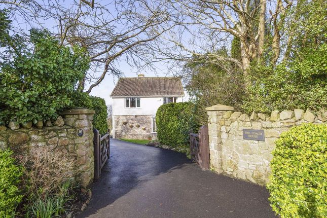 Detached house for sale in Gloucester Road, Almondsbury, Bristol