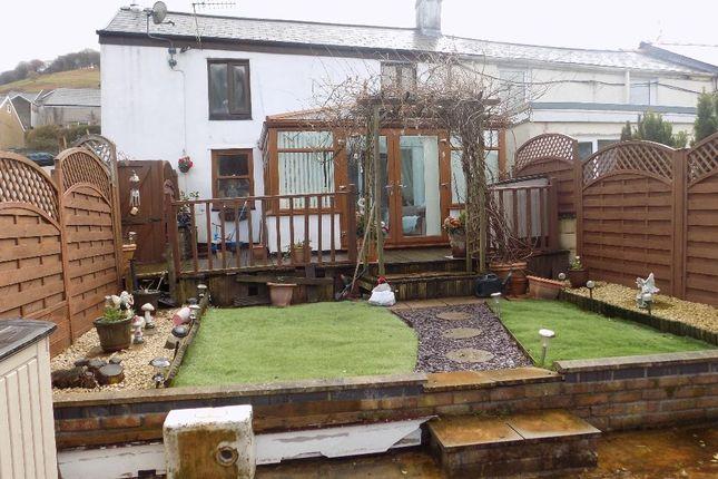 Thumbnail Cottage for sale in Bridge Street, Six Bells, Abertillery