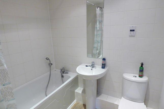 Bathroom of Whitehall Close, Borehamwood WD6