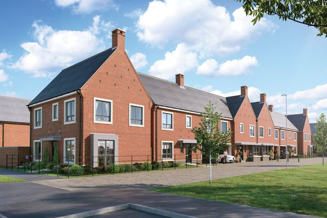 Thumbnail Flat for sale in Boxted Road, Colchester, Essex