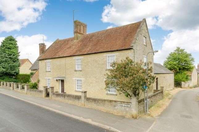Thumbnail Property for sale in High Street, Potterspury, Towcester, Northamptonshire