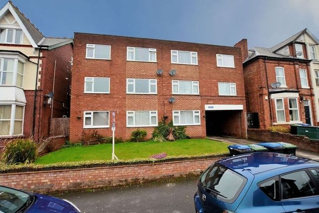 Thumbnail Flat for sale in Howfield Court, Gillott Road, Edgbaston