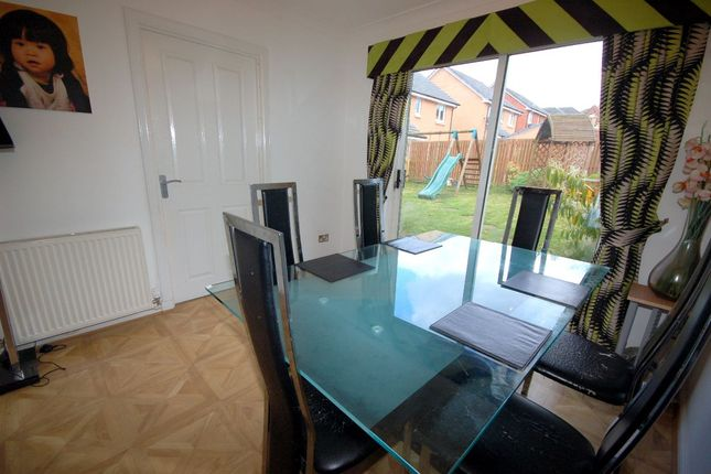 "Dining Area of Greenoakhill Crescent, ""The Avenues"", Uddingston G71"