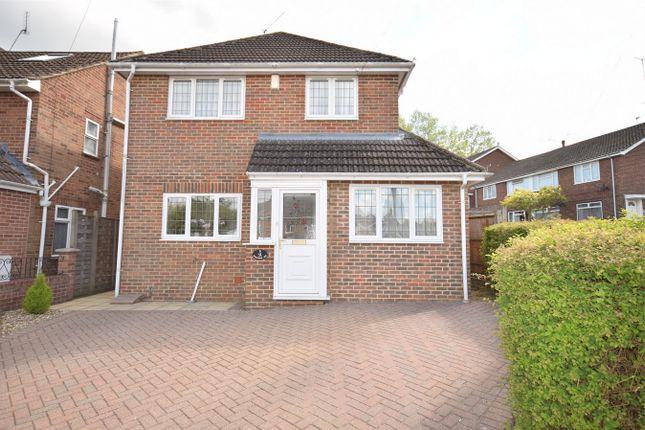 Thumbnail Detached house for sale in 9 Westwood Way, Sevenoaks, Kent