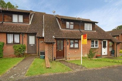 Thumbnail Terraced house to rent in Goose Acre, Chesham