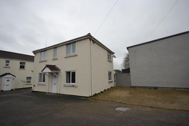 Exterior of Southmead Road, Westbury-On-Trym, Bristol BS10