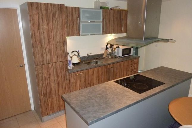 Thumbnail Flat to rent in Ansty Court, 30 Caroline Street