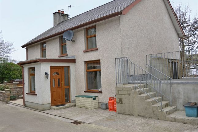Thumbnail Detached house for sale in Knocknacarry Road, Cushendun, Ballymena, County Antrim