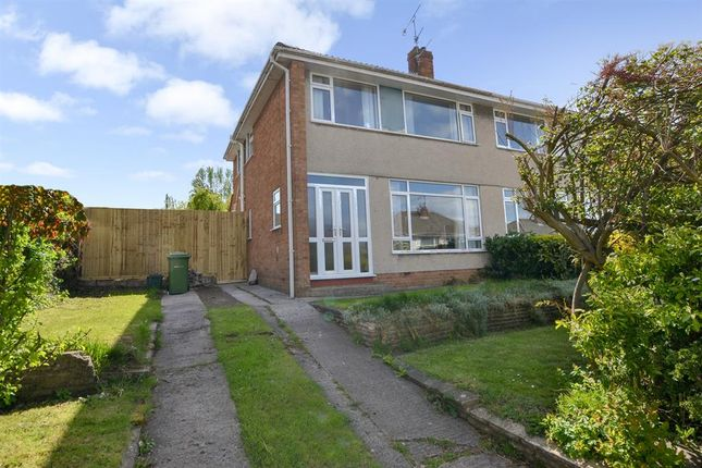 3 bed semi-detached house for sale in Oaktree Gardens, Bristol BS13