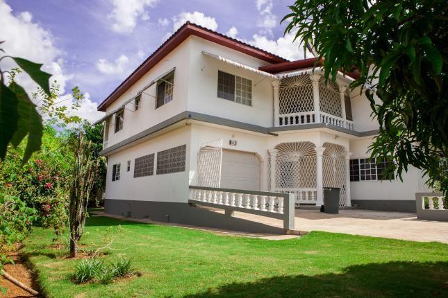 Thumbnail Villa for sale in Boxwood, Santa Cruz, St. Elizabeth.