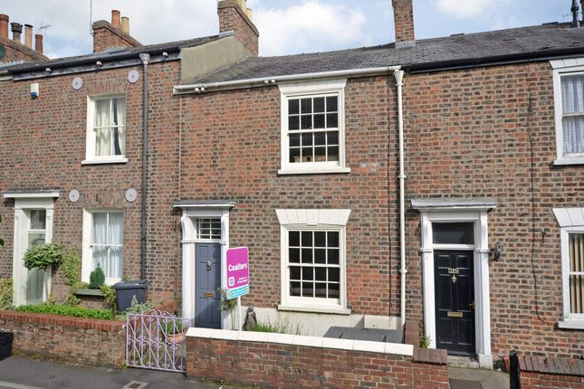 Thumbnail Terraced house for sale in Dove Street, York