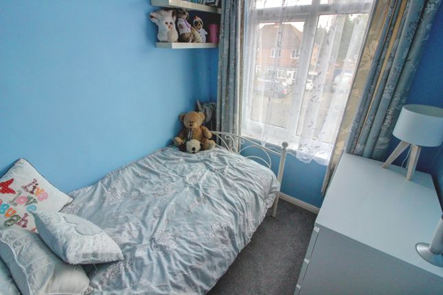Bedroom Six of Glenborne Road, Leicester LE2