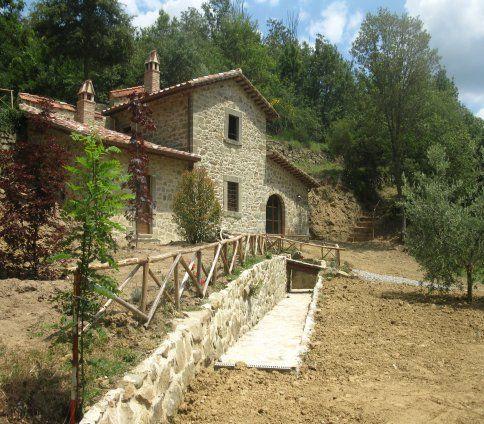 San Marco In Villa Cortona