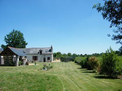 Saumur Property For Sale