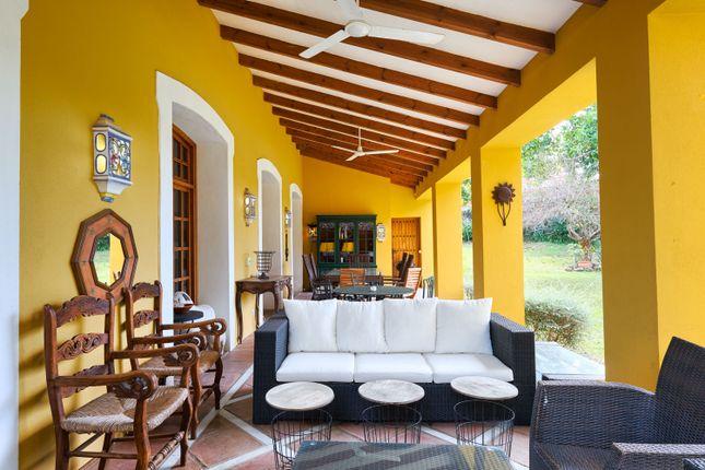 Thumbnail Villa for sale in 29688 El Paraíso, Málaga, Spain