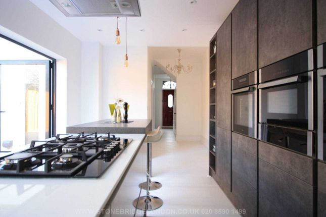 Thumbnail End terrace house for sale in Durham Road, Manor Park