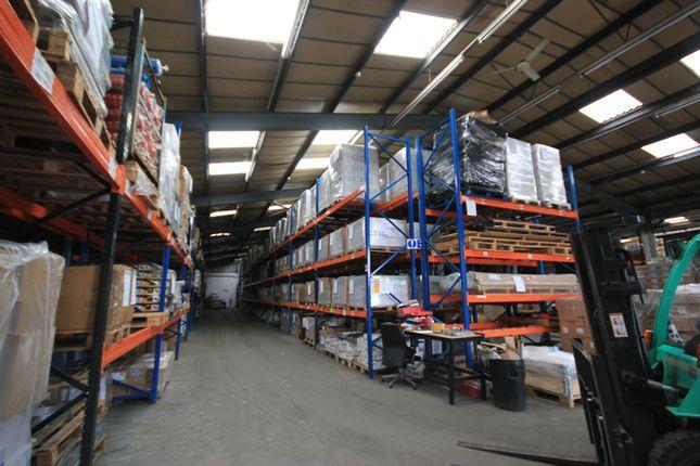 Thumbnail Warehouse for sale in Henwood, Ashford