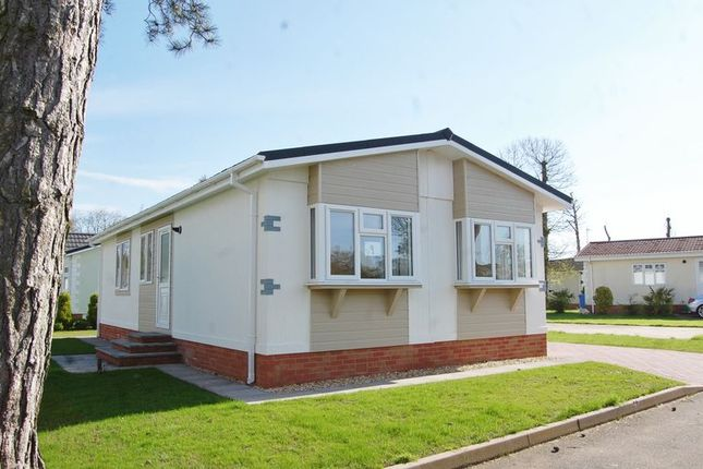 Thumbnail Detached bungalow for sale in Kingswood Business, Holyhead Road, Albrighton, Wolverhampton