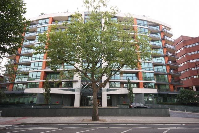Pavilion Apartments, 34 St. Johns Wood Road, London NW8