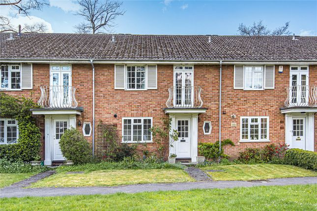 3 bed terraced house for sale in Cunliffe Close, Summertown, Oxford OX2