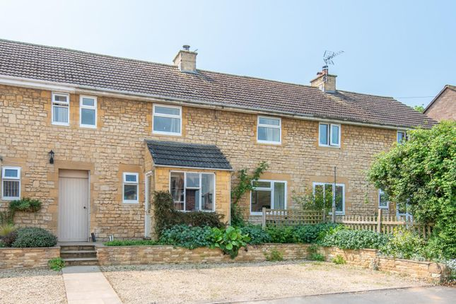 Thumbnail Terraced house for sale in Bennett Place, Ilmington, Shipston-On-Stour