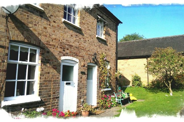 Thumbnail Cottage to rent in 11 Belmont Road, Telford, Shropshire