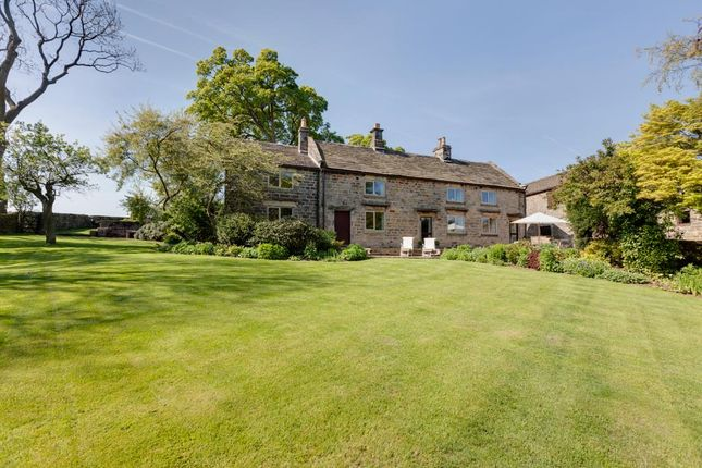 Thumbnail Property for sale in Platts Farm, Ughill, Sheffield