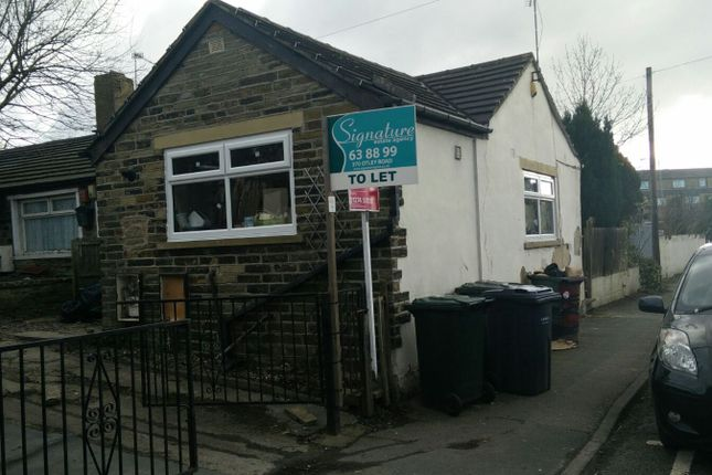 Thumbnail Bungalow to rent in Green Fold, Bradford
