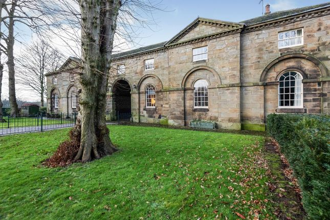 Thumbnail Link-detached house for sale in Norton Church Road, Sheffield