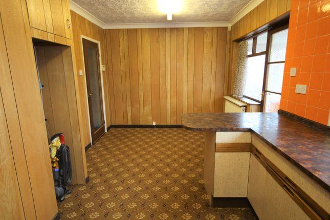 Dining Kitchen of The Greenacres, Hutton, Preston PR4