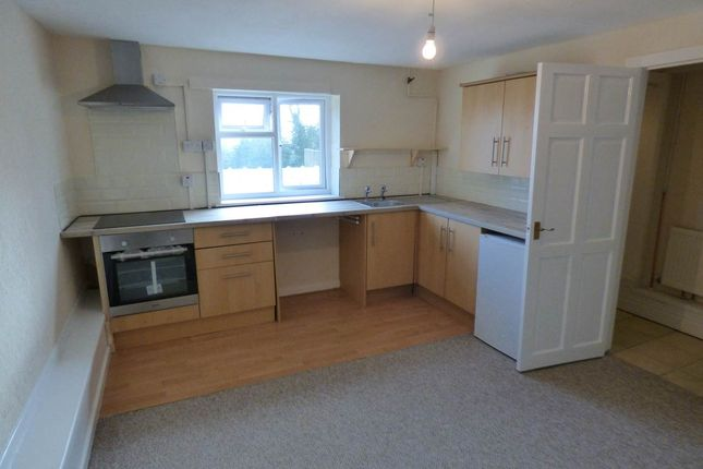 Studio to rent in Priory Street, Carmarthen, Carmarthenshire SA31