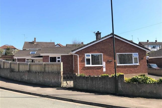 Thumbnail Detached bungalow for sale in Poolway Place, Coleford